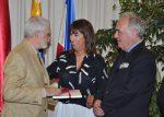 Puertos del Cono Sur y subsecretaria de Turismo destacan encuentro para impulsar industria de cruceros en la región