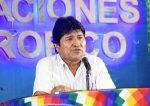 Evo Morales proyecta exportar GNL boliviano a China por el Puerto de Ilo