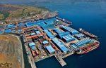Acreedores de Hanjin Heavy Industries & Construction obtendrán el control de la compañía