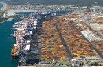 MSC adquiere el terminal de contenedores más grande de Italia
