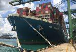 MOL testeará un sistema de amarre de buques inteligente