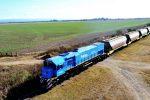 Argentina: Comienzan obras para conexión directa entre ferrocarril y puertos del Gran Rosario