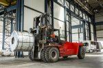 España: Kalmar proveerá cinco grúas horquilla para instalaciones de SLP en Puerto de Bilbao