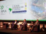 Brasil: Puerto de Açu destaca acuerdos con terminales europeos en Reunión Latinoamericana de Logística