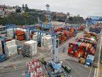 Chile baja en ránking Cepal tras caída de 3% en su transferencia de contenedores durante 2018