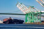 Estados Unidos: Puerto de Los Angeles totaliza más de 700 mil TEUs transferidos en febrero