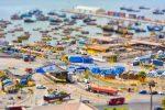 Terminal Puerto Arica anuncia medidas para mejorar el ingreso de camiones
