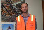 Jefe de Operaciones Sitrans Talcahuano asegura que Comlog facilita sinergia logística de la zona