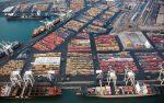 Paralizarán sistema portuario sudafricano por 48 horas por discriminación racial en salarios