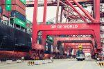 Ingresos de DP World aumentan 19,8% en 2018 gracias a adquisiciones globales