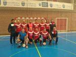 Equipo de Fútbol Sala de la Autoridad Portuaria de Almería viaja a Barcelona a revalidar el título de campeón de Puertos de España