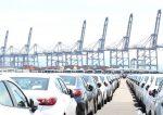 Sube movimiento de vehículos en puertos mexicanos