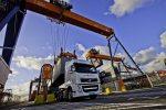 Puerto de Rotterdam prepara áreas de respaldo ante posible congestión de camiones post-Brexit