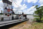Bolivia crea Consejo Estratégico para el Aprovechamiento de Puerto Busch y de la Hidrovía Paraguay-Paraná