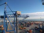 España: Puerto de Castellón aumenta 14,9% su transferencia de graneles sólidos durante 2018