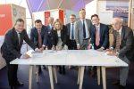 Puerto de Amberes presenta proyecto para producir metanol sustentable en sus instalaciones