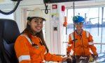 República Dominicana: Svitzer destaca remolcador operado únicamente por mujeres