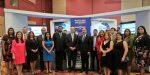 Con el desafío de abordar las nuevas tecnologías inicia Panama Maritime XIV World Conference & Exhibition