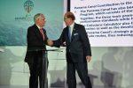 Canal de Panamá se une a la Global Industry Alliance
