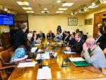 Comisión Investigadora de Ley de Puertos acuerda sesionar en Valparaíso los miércoles