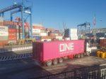 ONE presenta su red de servicios para 2019 incluyendo recaladas en siete puertos chilenos