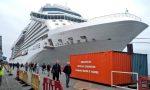 Celebrity Eclipse cierra atenciones de cruceros de marzo en el Puerto Coquimbo
