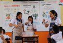 DP World Perú realiza actividades con escolares por el Día Mundial del Agua