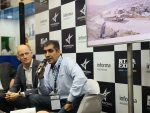 """Antonio Domínguez: """"Nuestro nuevo nombre es Maersk: dejamos de ser un carrier, ahora somos una compañía logística"""""""