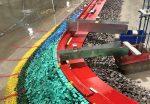 Puerto San Antonio verifica en Inglaterra avances del modelo a escala de rompeolas del proyecto Puerto Exterior