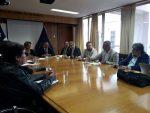 MTT, Intendencia y camioneros abordan desafíos del puerto en ausencia de la EPV