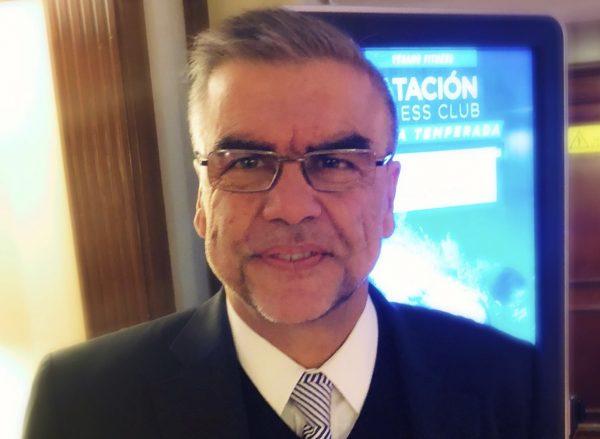 """León Cohen: """"Para este año tenemos como desafío mejorar la logística regional pensando en el Corredor Bioceánico"""""""