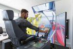 Nueva Zelanda: Simulador de grúas se dirige a Puerto de Nelson