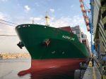TPS es el primer terminal portuario en Chile que  se une a la plataforma Blockchain de Maersk