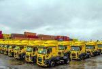 MSC potencia su inserción regional con la logística intermodal de Medlog