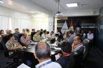 Perú: Realizan reunión de coordinación para resolver problemas de congestión en Callao