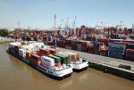 Satisfacción en Paraguay por el decreto argentino que exime de embarcar prácticos