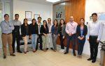 Iquique Terminal Internacional incorpora a alumnos a prácticas profesionales en el puerto