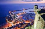 España: Puerto de Alicante busca aprobar en abril proyecto de nuevo terminal de graneles