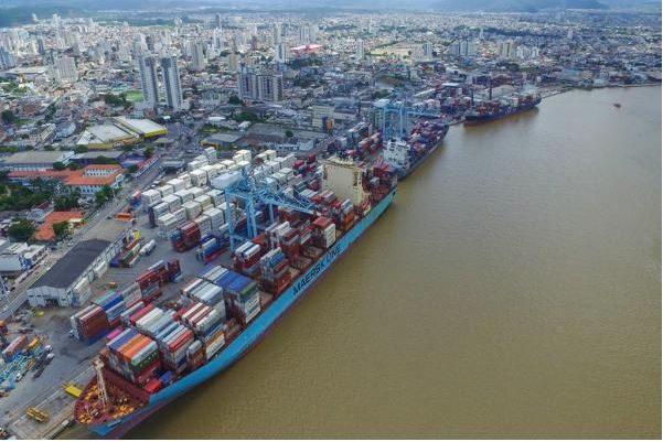 Brasil: Puerto de Itajaí busca obtener certificación ISO 14.001