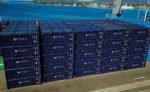 México: Hutchison Ports TIMSA incorpora 200 rotainers para granel mineral