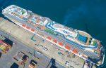 Puerto San Antonio busca fortalecer su posición en la industria de cruceros durante Seatrade 2019