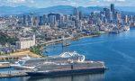 Estados Unidos: Puerto de Seattle proyecta incorporar nuevo muelle para cruceros