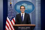 Estados Unidos impone sanciones a navieras chinas por comerciar con Corea del Norte