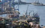 Terminal 2 mantiene crecimiento pese a cifras a la baja en Puerto de Valparaíso