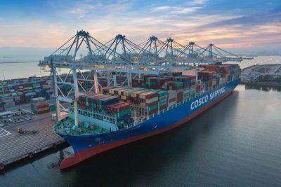México 'le pisa los talones' a China como principal importador de EU
