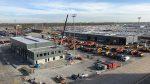Wallenius Wilhelmsen realiza expansión de planta de procesamiento en Puerto de Zeebruggee