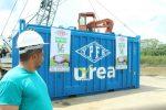 Bolivia proyecta exportar 100.000 toneladas de urea a Brasil por hidrovía Ichilo-Mamoré