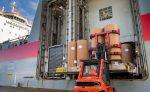 Inglaterra: Invertirán USD 22.2 millones para construir depósito de productos forestales en Puerto de Liverpool