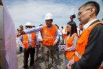 Perú: China Comunications Construction Company invertirá USD 2.000 millones en Puerto de Chimbote
