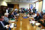 Gobierno impulsará tren rápido de carga y pasajeros entre Valparaíso, San Antonio y Santiago